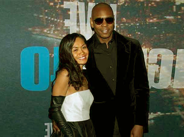 elaine chappelle facts about dave chappelle wife age children net worth celebrity spouse facts about dave chappelle wife age