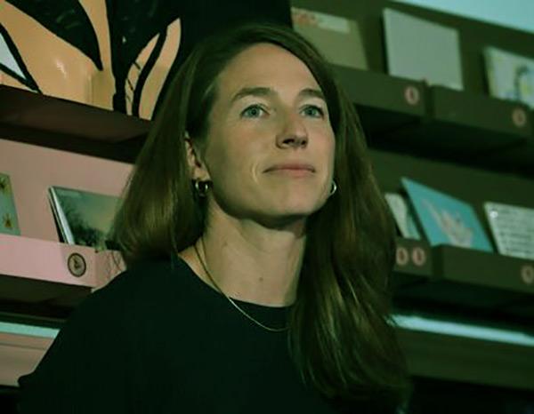 Image of Kindergarten teacher, Amy Hoover Sanders