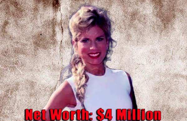 Image of Businesswomen, Ashton Meem net worth, is $4 million