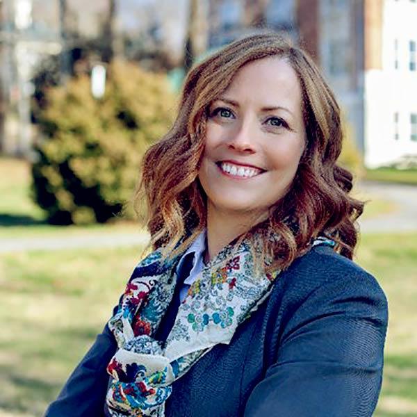 Image of Teacher, Cindy Lavender-Bowe