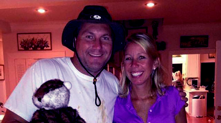 Image of Dan Mullen Wife Megan Mullen Biography