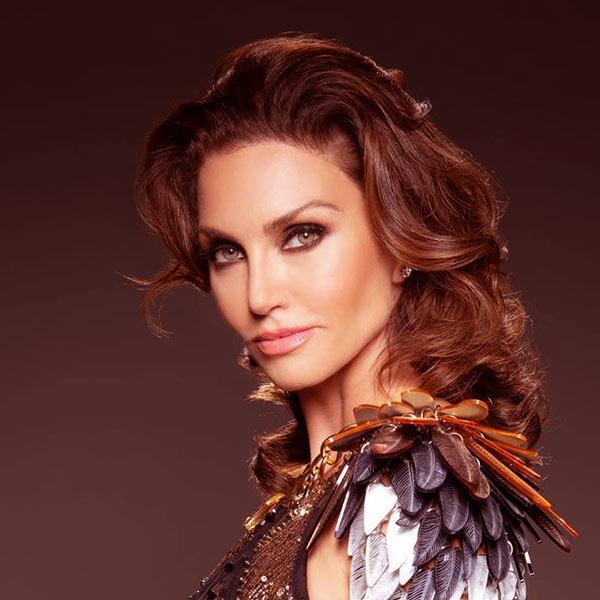 Image of Actress, Elena Cardone