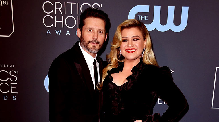 Image of Brandon Blackstock [Kelly Clarkson Husband] Children, Wiki, and Facts