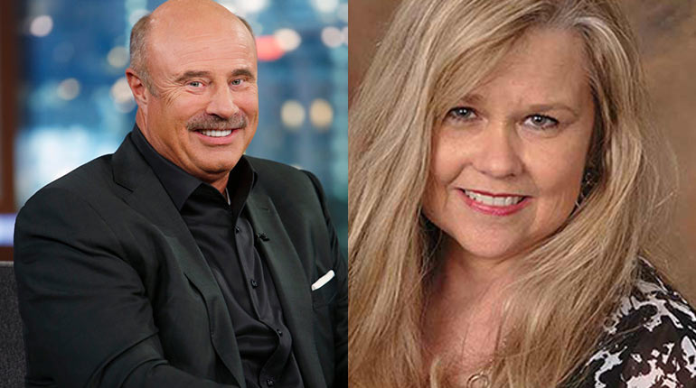 Image of Debbie Higgins Biography: 7 Facts about Dr. Phil's Ex-wife.