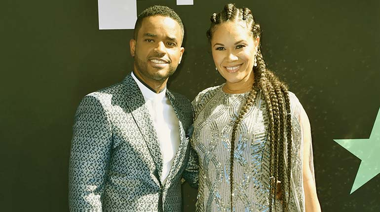 Image of Tomasina Parrott [Laren Tate's Wife] Biography: 7 Facts.