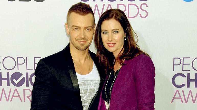 Image of Chandie Yawn-Nelson: Seven Facts About Joey Lawrence's Wife