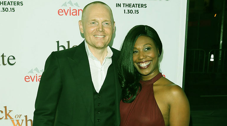 Nia Renee Hill Age Wiki And Facts About Bill Burr S Wife Celebrity Spouse