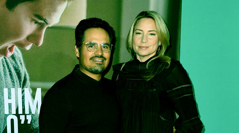Image of Brie Shaffer [Michael Pena Wife] Age, Wiki, Biography and Facts.