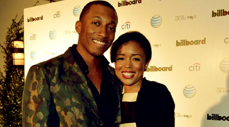 Image of Darragh Moore Wiki bio and facts about Lecrae's Wife.