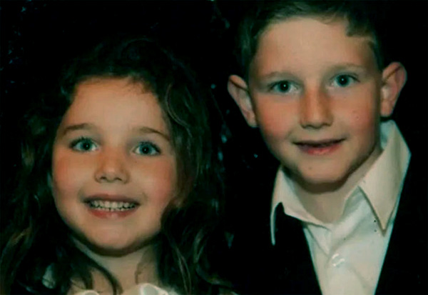 Image of Mor Shapiro kids