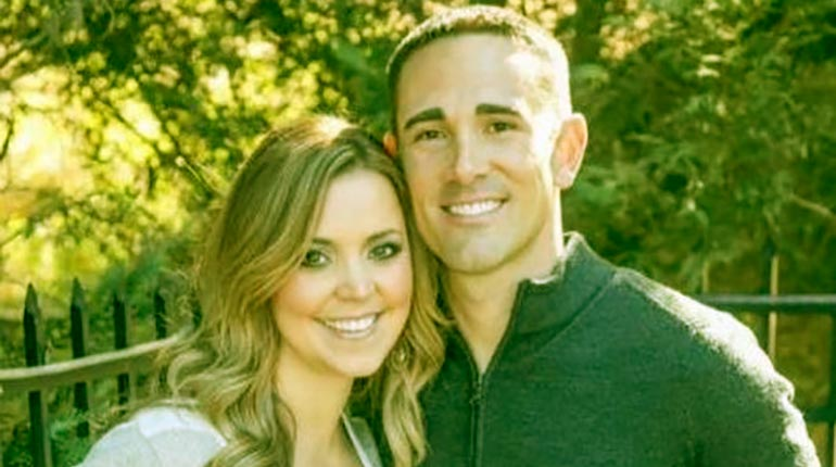 Image of Matt LaFleur's Wife Breanne LaFleur Wiki, Bio facts.