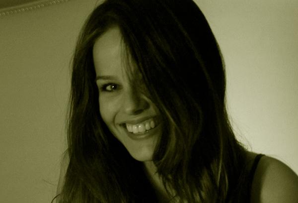 Image of Screenwriter, Carly Hallam