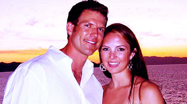 Image of Dr. Charlotte Brown Wikipedia Biography of Dr. Travis Lane Stork's ex-wife.