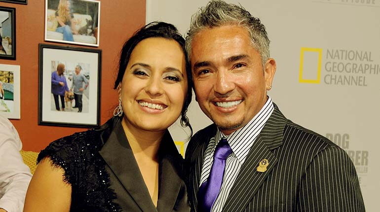 Image of Ilusion Millan [Cesar Millan's Ex-wife ] Marriage, divorce and Facts.