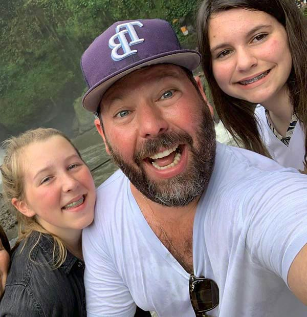 Bert Kreischer S Wife Leeann Kreischer Biography And 7 Facts Celebrity Spouse Having begun his journey to fame with an article in the rolling stone magazine. bert kreischer s wife leeann kreischer