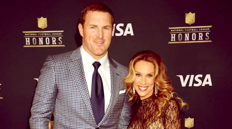 Image of Michelle Witten (Jason Witten's Wife) wiki bio and facts.