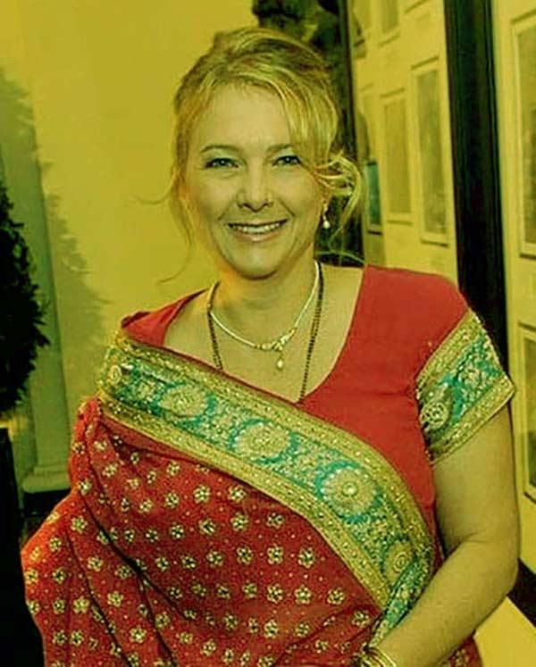 Image of Lawyer, Rebecca Olson Gupta net worth