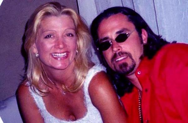 Image of Richard Rawlings ex-wife Karen K Grames