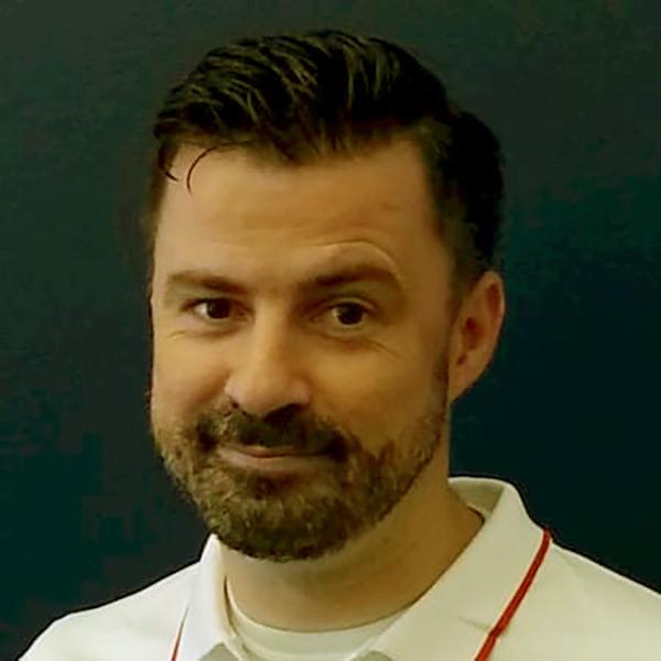 Image of Voice artist, Stuart Claxon