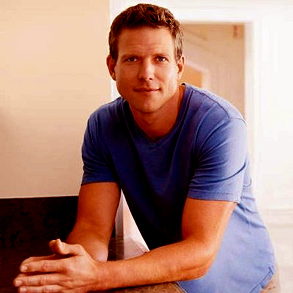 Image of TV personality, Dr. Travis Stork net worth