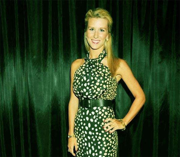 Image of Philanthropist, Abby McGrew