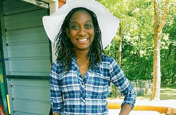 Image of Nurse, Angelia Victoria Johnson