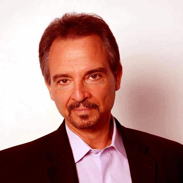 Image of Mexican Businessman,Daniel Jinich