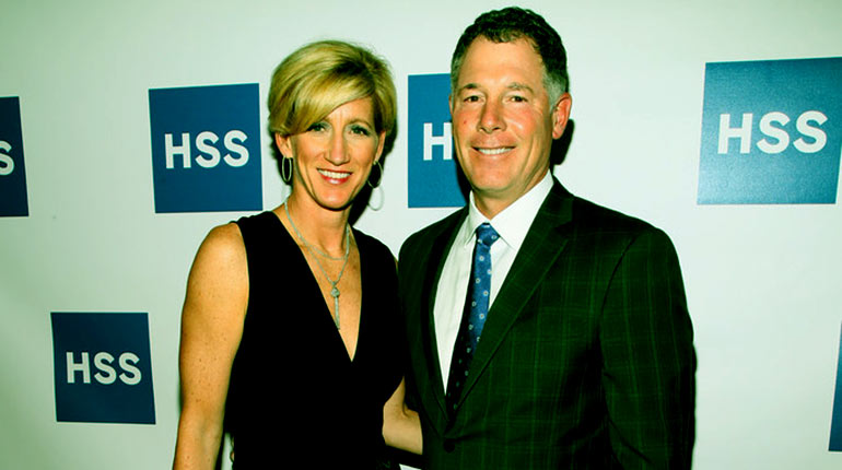 Image of Pat Shurmur Wife, Jennifer Shurmur wiki- 5 facts.