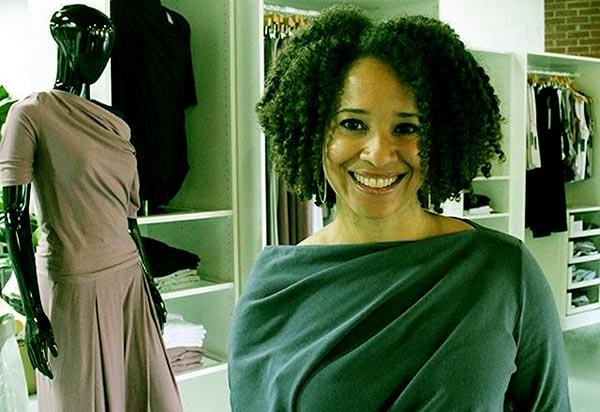 Image of Fashion Designer, Kiya Tomlin