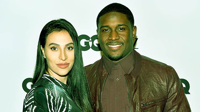 Image of Lilit Avagyan Wiki, Biography and 11 Facts about Reggie Bush's Wife.