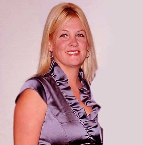 Image of TV personality, Lori Fieri