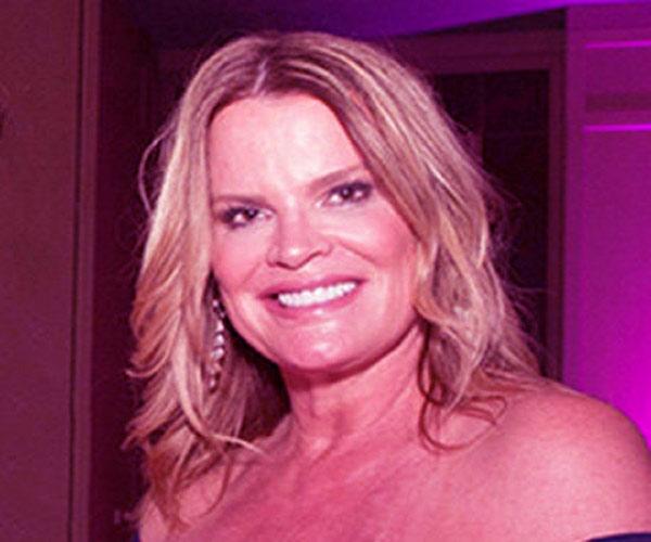 Image of Philanthropist, Maureen Blumbardt